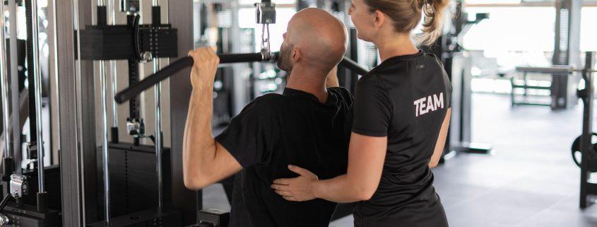 Fitnessbetreuer (m/w) - 30h/Woche