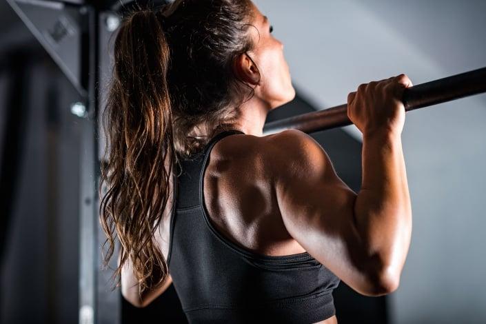 Gesundheits- und Fitnessblog