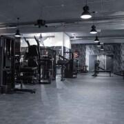 7 Gründe für Training im Fitnessstudio