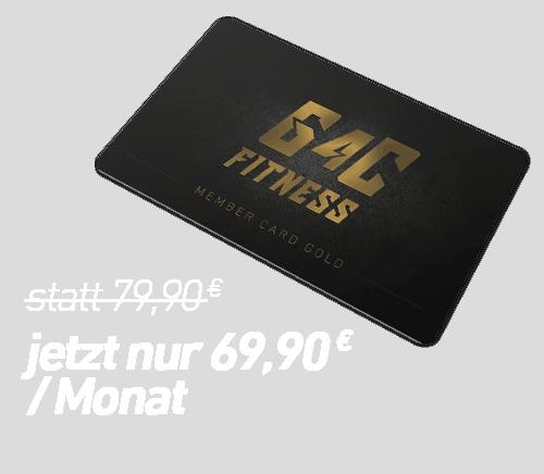 Fitness Abos & Mitgliedschaften